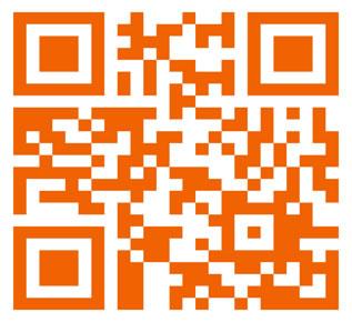 Image of a QR (Quick Response) Code
